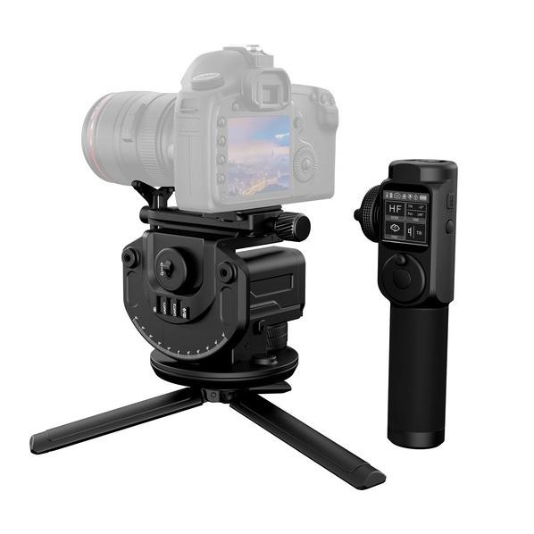 FEIYU TECH (フェイユーテック) QING タイムラプス撮影用モーションコントロールスタンド(ミラーレスカメラ/DSLR用)
