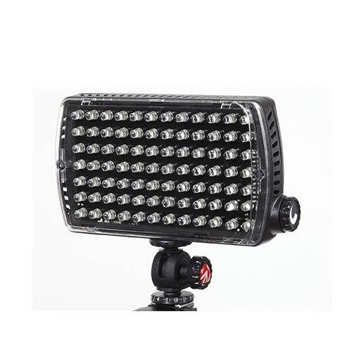 Manfrotto(マンフロット) MIDI LEDライトハイブリッドプラス36 ML360HP-1