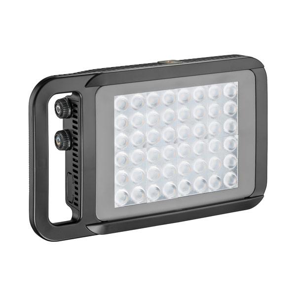 Manfrotto(マンフロット) LYKOS バイカラー色温度可変LEDライト+ソフトボックスセット