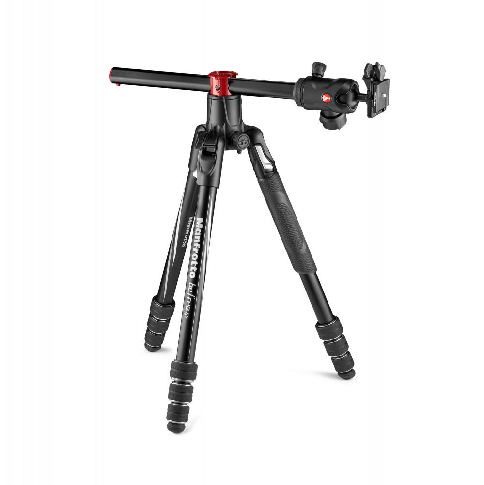 Manfrotto(マンフロット) befree GT XPRO アルミニウムT 三脚キット MKBFRA4GTXP-BH