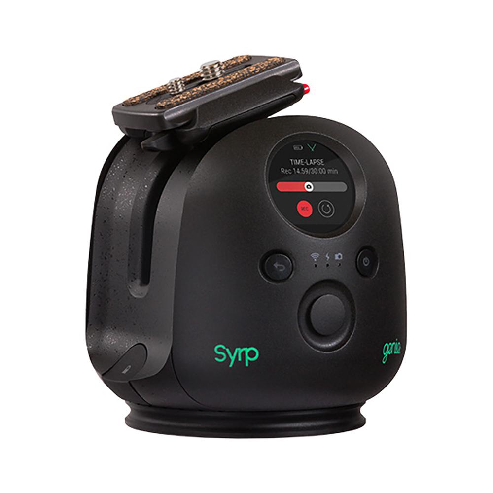 Syrp(シロップ) Genie II パンティルト SY0031-0900