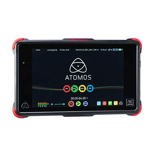 ATOMOS(アトモス) NINJA FLAME  モニター一体型レコーダー