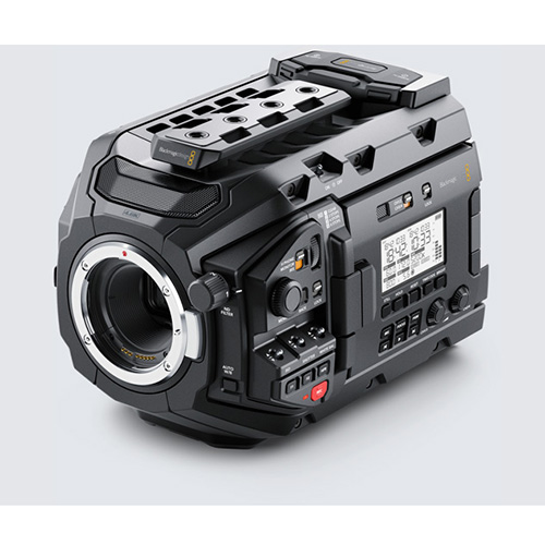 Blackmagicdesign(ブラックマジックデザイン) Blackmagic URSA Mini Pro 4.6K