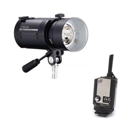 COMET(コメット) CTR-04 1灯セット(TW-CLリフ/RS発信機付) 【数量限定特価!】