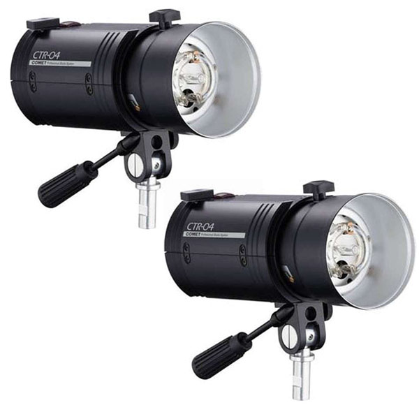 COMET(コメット) CTR-04 2灯セット