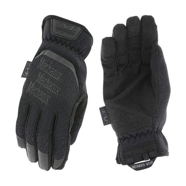 Mechanix Wear(メカニックスウェア) Women's Fastfit Black/L FFTAB-55-530