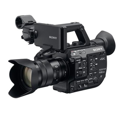 SONY(ソニー) PXW-FS5M2K(レンズ付属モデル)