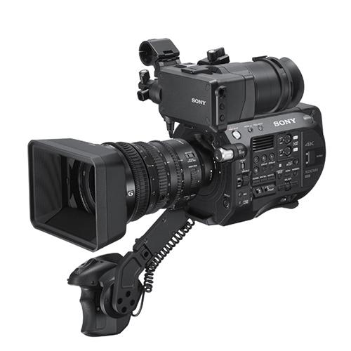 SONY(ソニー) PXW-FS7M2K(レンズ付属)