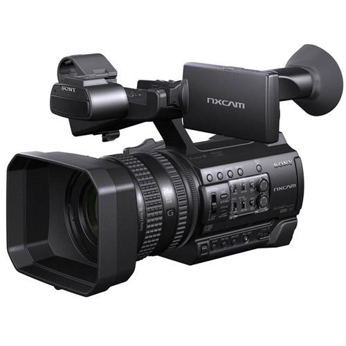 SONY(ソニー) HXR-NX100
