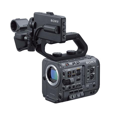 SONY(ソニー) FX6 CinemaLineカメラ ボディ ILME-FX6V
