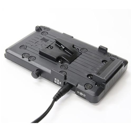 IDX(アイ・ディー・エクス) VL-PVC1 Vマウントタイプ1インチ簡易充電器